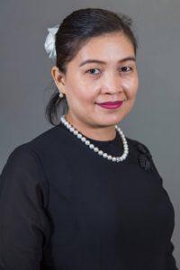 May Sabe Phyu